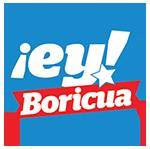 Ey Boricua