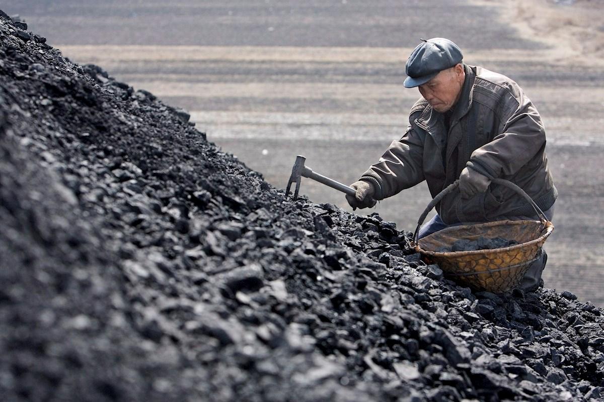 ambiente carbón